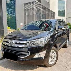 Toyota Innova Reborn 2.0 V AT 2017 DP RINGAN