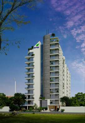 BOOK YOUR DREAM LUXURY 1 BED APARTMENT ON JUST 20% DOWN PAYMENT