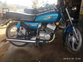 RX 100 full condition