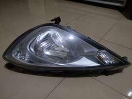 Headlamp jazz rs