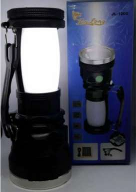 SENTER LAMPU LED EMERGENCY