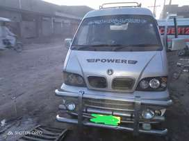 Power mini bus 1300cc