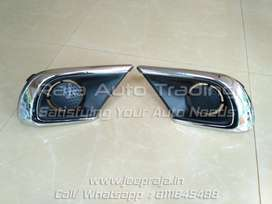 Innova Type4 Fog Lamp Chrome Cover
