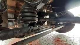 Ashok Leyland Lift Axle