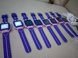 Smartwatch anak jam tangan imoo replika q12