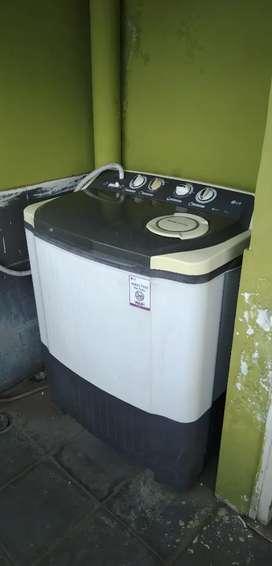 LG Washing Machine - Very Good Condition