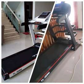 Treadmill  elektrik  Tl 123 /3 hp