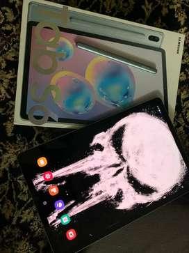 Samsung galaxy tab s6 for sale all original