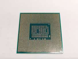 PROCESSOR Laptop Intel Core I3-3110m SR0N1 2.40ghz Socket RPGA988