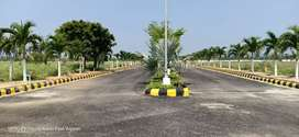 Rs.24000sqy Res VUDA plot at Kapuluppada