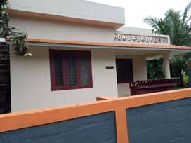 Independent House for Rent in Kalpetta
