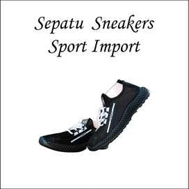 Sepatu snakers 0.15
