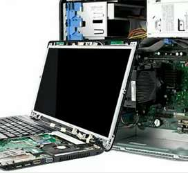 Onsite Laptop, Desktop and Server Solutions