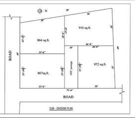 Approved Corner Plot + Construction@ Rajakilpakkam