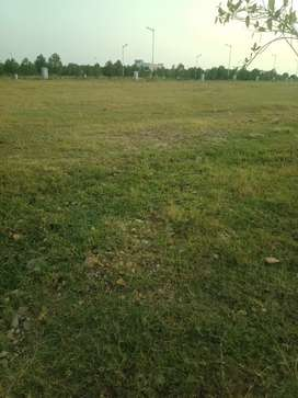 DHA phase 5 Islamabad sector A plot no 37 5th Avenue for sale for more