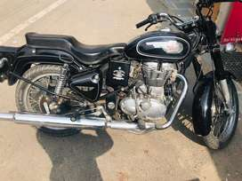 Very good condition.   500cc