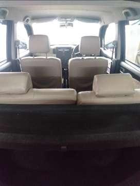 Maruti Suzuki Wagon R 1.0, 2018, Petrol