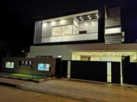 Brand New 1 kanal Luxurious upper portion for rent in Bahria town ph3