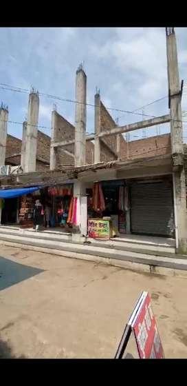 Patna market complex