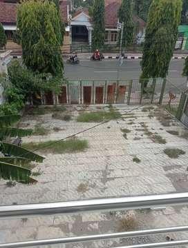 Ruko di Hasanuddin