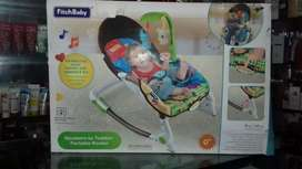 fitch baby bouncer