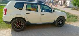 Duster 2012 December model good condition