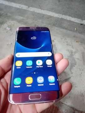 Samsung S7 edge ram 4/128