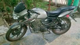 New tyers, Good condition, excellent pick up,45km/L,single hand.