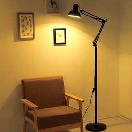 Standing Lamp / Lampu Arsitek / Lampu Berdiri ID935