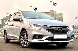 Honda City 1.5 V Manual Exclusive, 2018, Petrol
