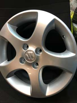 Alloys Wheel Rims