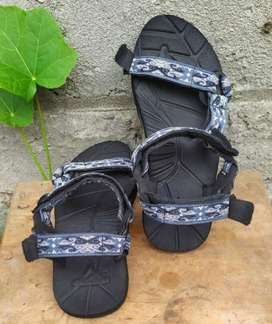 Sandal eiger bekas size 43
