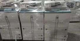 Mesin fotocopy digital multifungsi all tipe.