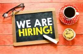 Female tele marketing and Office staff required