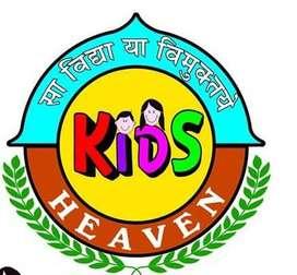 Kids Heaven School