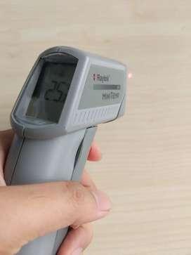DIJUAL Raytek MT4 Non-contact Mini Infrared Thermometer