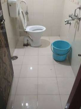 2 BHK flat rent for families, 2.5 KM from JNTU Metro