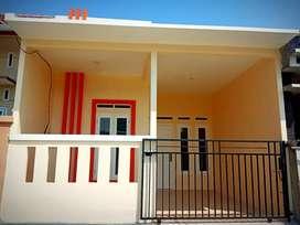 Dijual Rumah Ready Minimalis Siap Huni Di Villa Gading Harapan