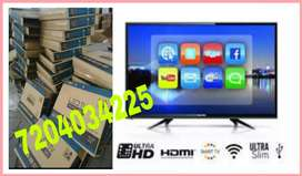Imported new Brand ledtvs with 3 Years Warranty