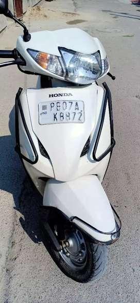 2013 Modal Honda Activa