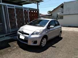 Jual mobil bekas Toyota Yaris J 2013