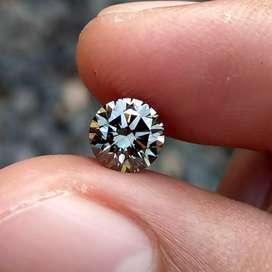 Natural Fancy Brown Diamond 1.10 ct