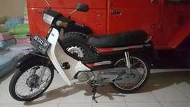 Honda Grand Bulus 92 ASLI ( Engkel )