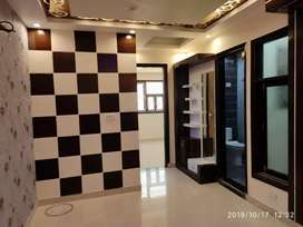 2 bhk furnished luxury flat in best location