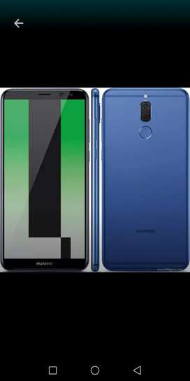 Mate 10 lite verry good condetion