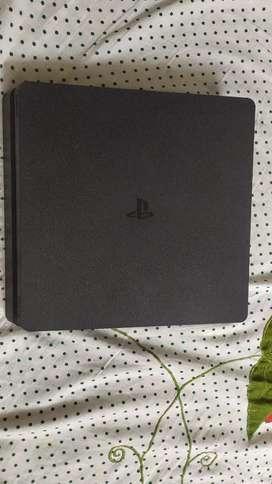 Ps4 (PlayStation 4 Slim 1 tb)