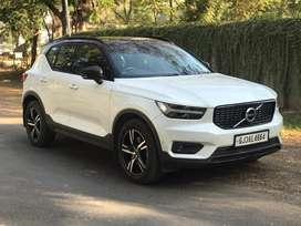 Volvo Others, 2018, Diesel