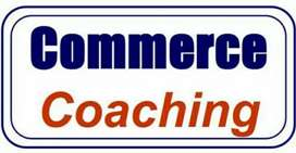 Commerce tuition for 11 -12 TH (home tuition )