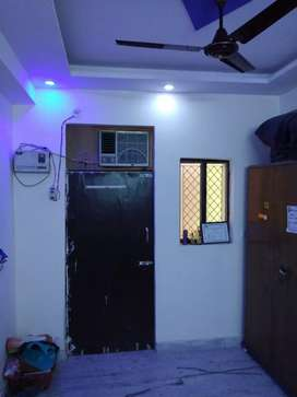 For rent fully furnished 2bhk 1st floor near piller no 706