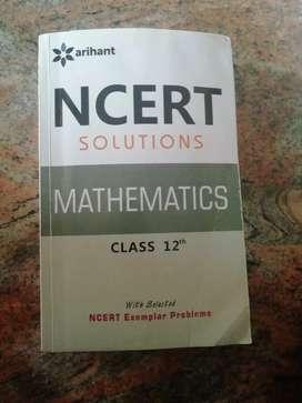 Ncert solutions maths and cet solved papers